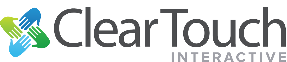 Clear Touch Logo