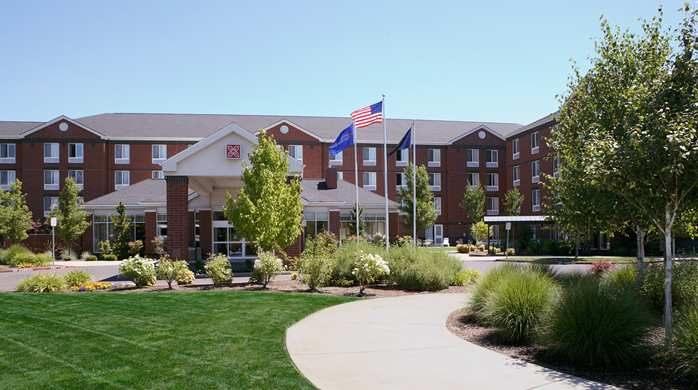 Hilton Garden Inn - Corvallis