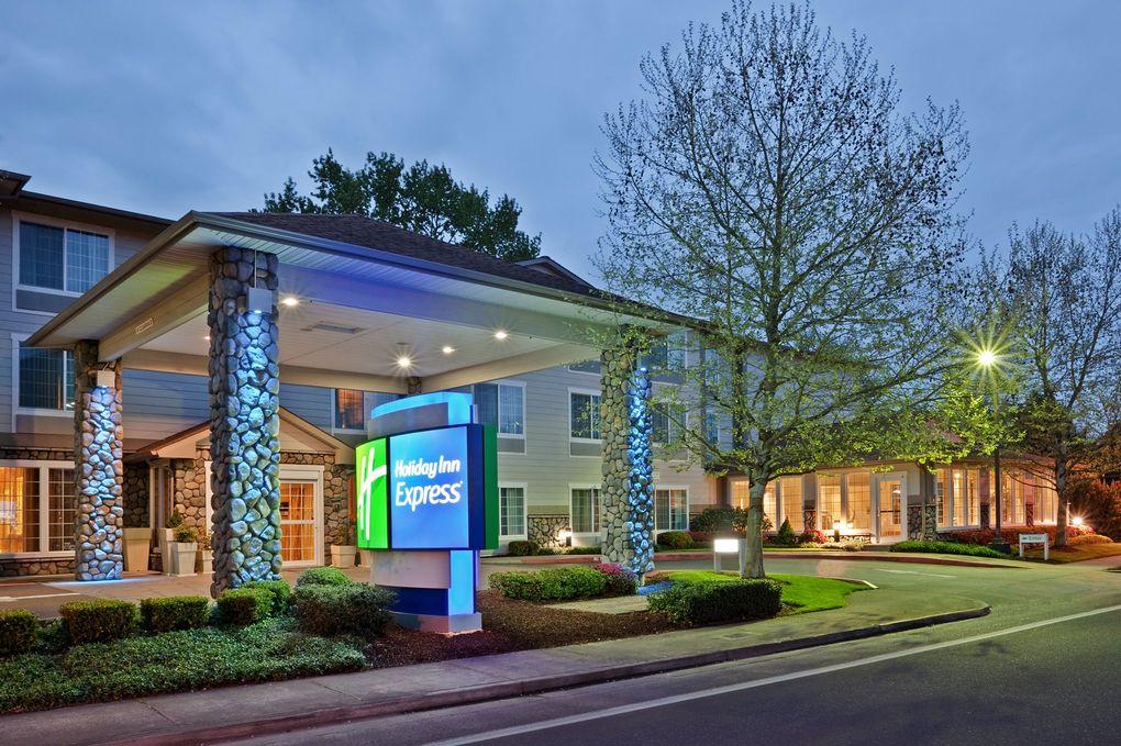 Holiday Inn Express - Corvallis