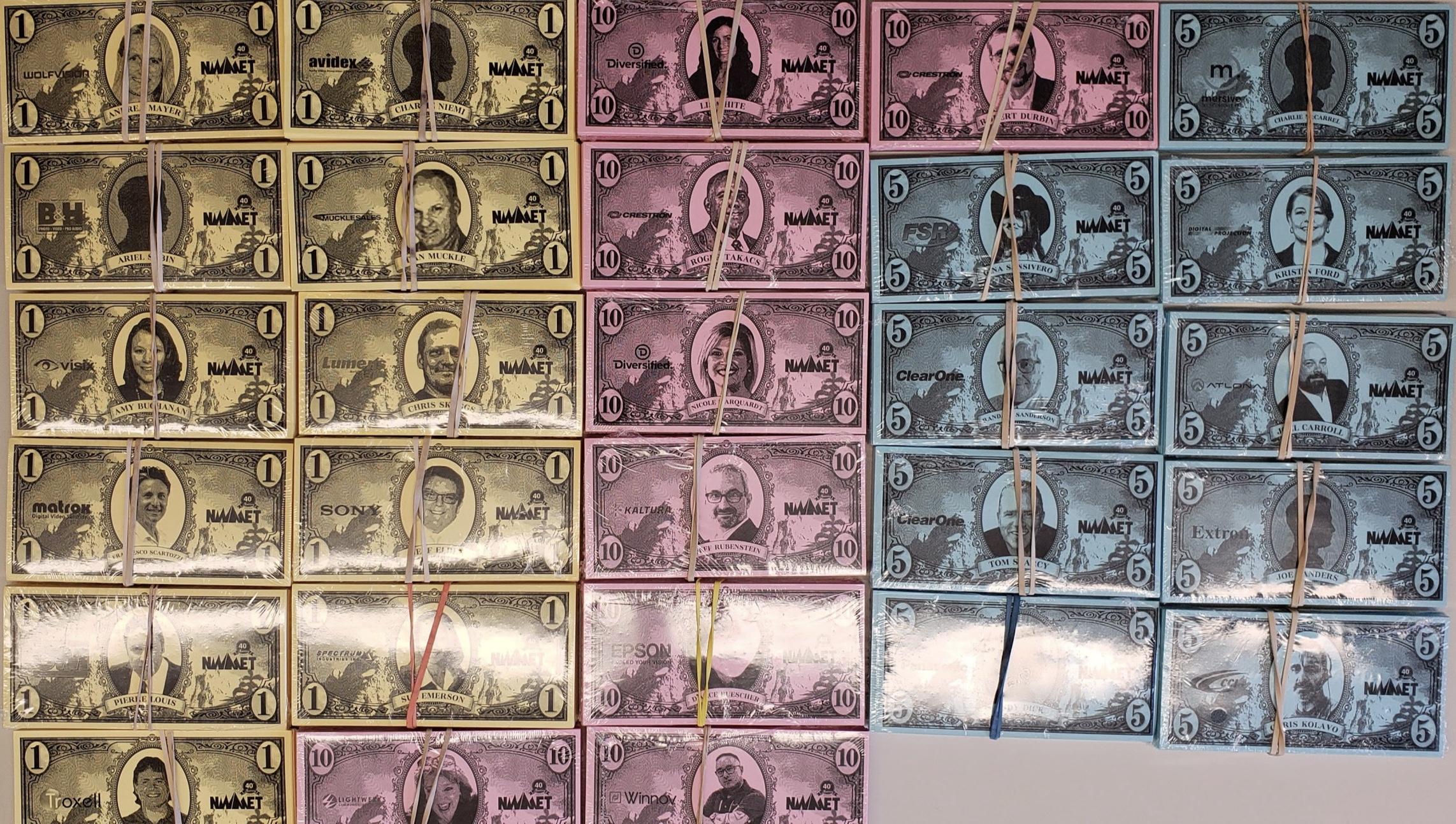 2018 MET Money