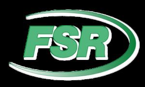 FSR Inc. Logo links to site