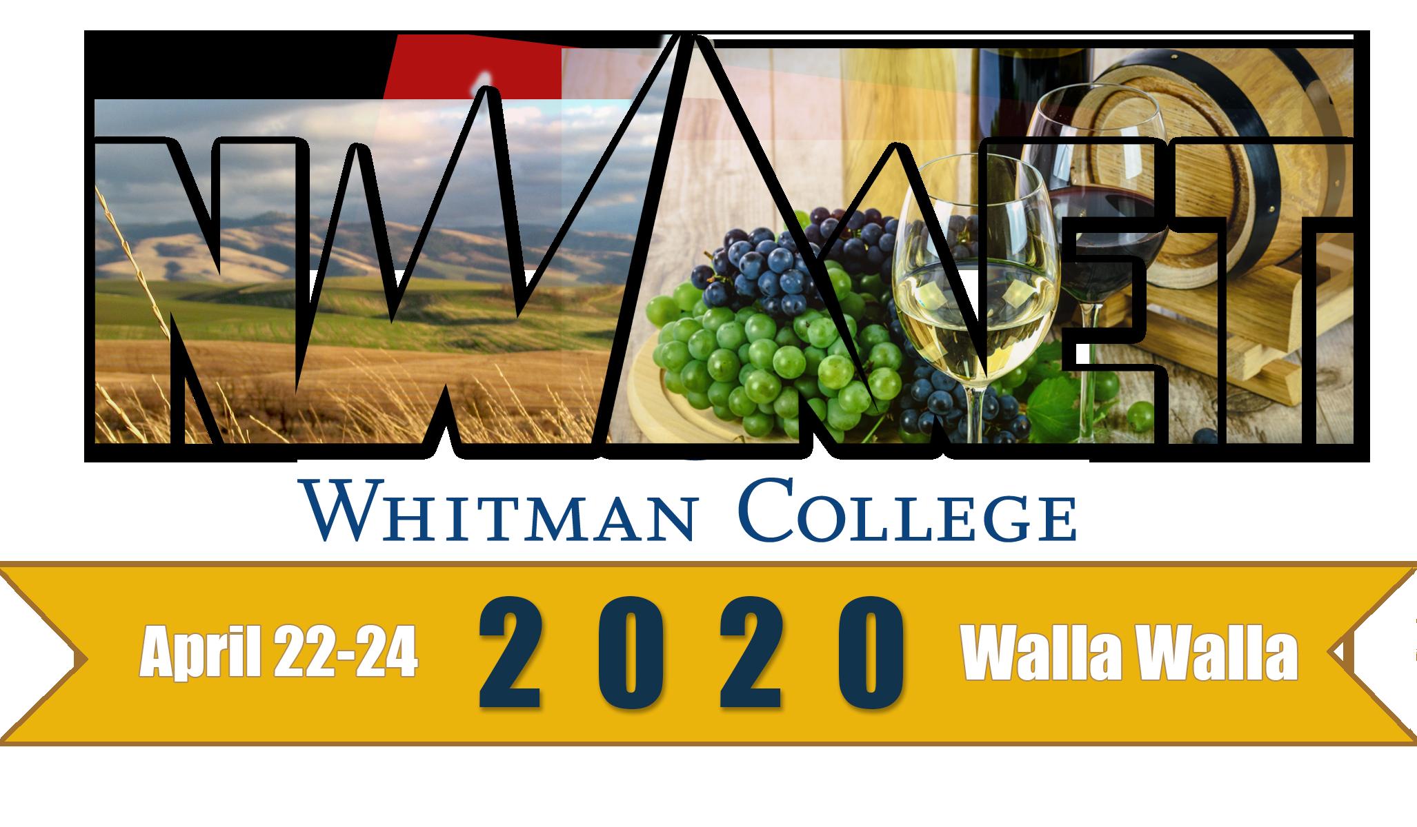 NW/MET 2020 Logo